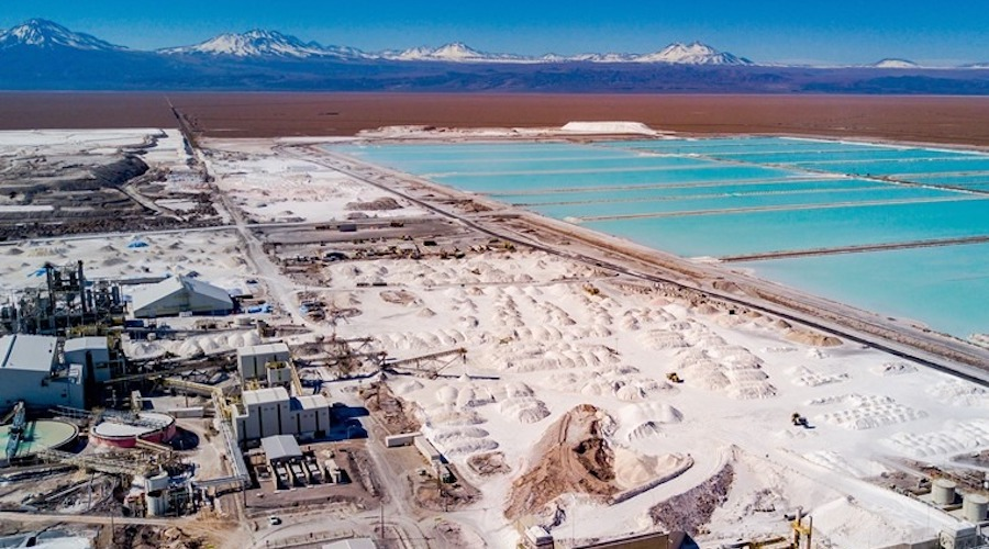 Chile lithium watchdog to cut red tape seen crimping sector