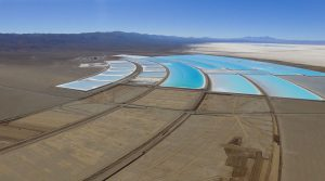 Orocobre shares up on higher lithium prices