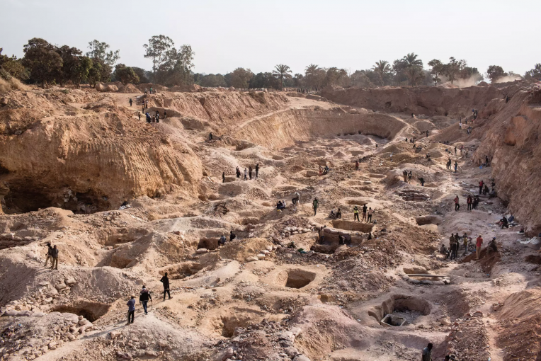 Huayou temporarily suspends purchases of cobalt from two Congo mines