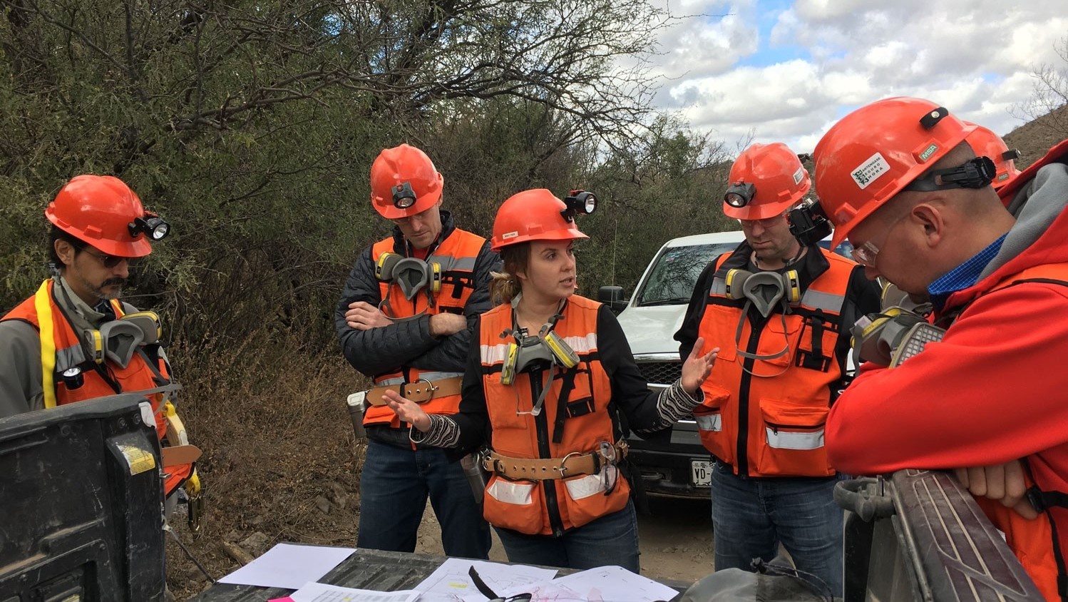 SilverCrest updates drilling at Las Chipas, shares up