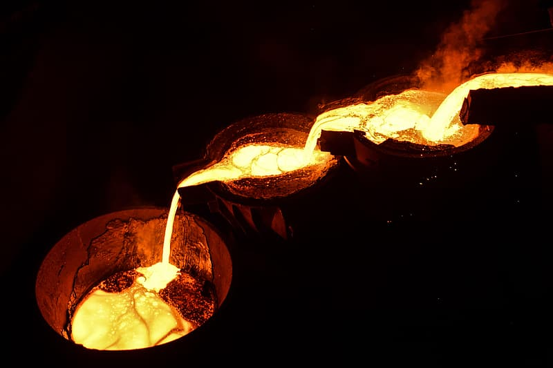 Gold price set for first weekly decline in three