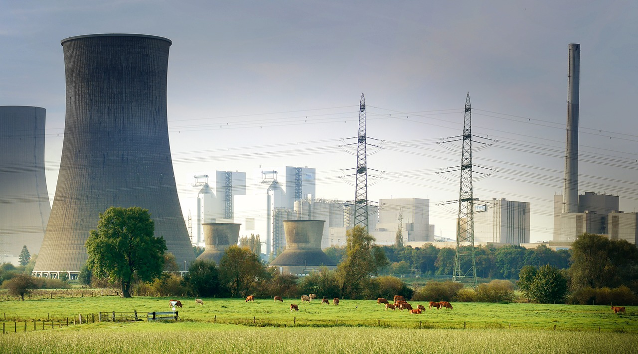 The world's changing nuclear reactor landscape