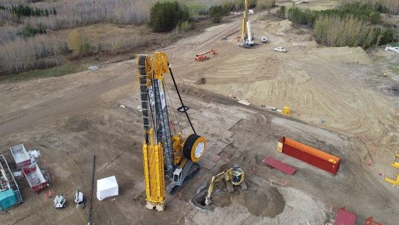 Star reports first results from Rio Tinto bulk sample