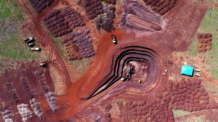 Horizonte Minerals secures $325 mln in financing for Brazil nickel project