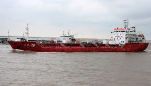 China ramps up US crude oil imports as elections near