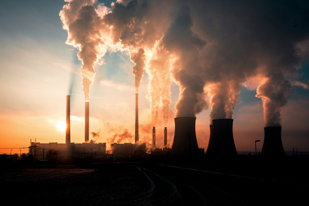 Top $5 trillion investor group pushes firms to cut out thermal coal