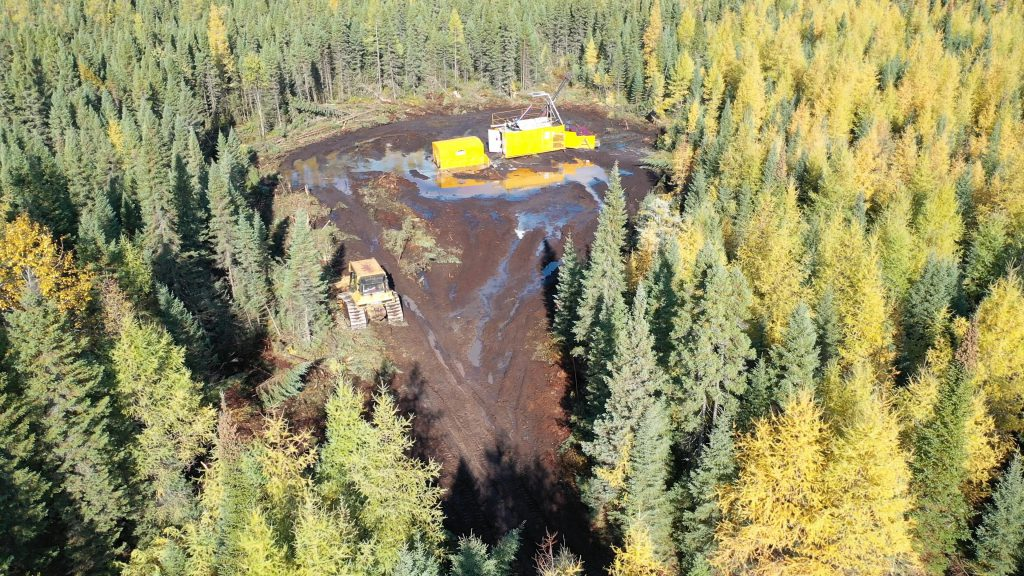 Canada Nickel updates resource at Crawford project in Ontario
