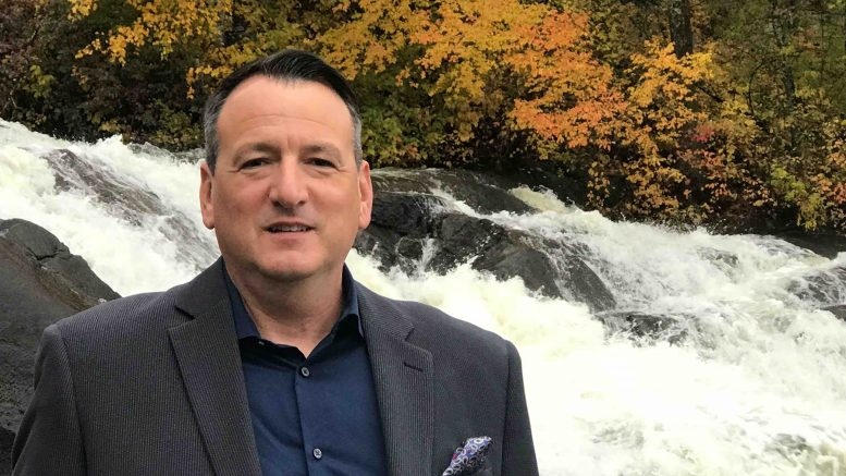 Mining is at the forefront of Ontario's recovery: Minister Greg Rickford interview