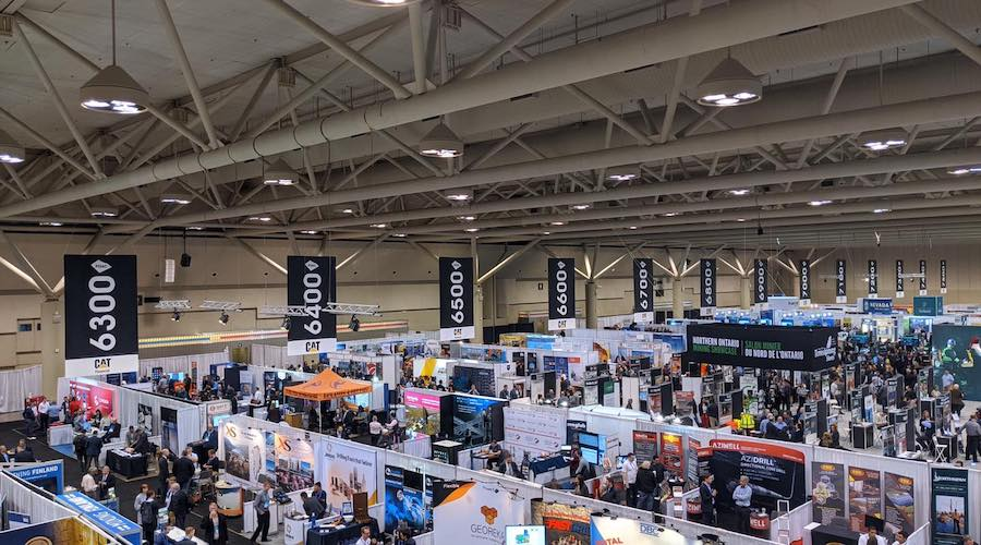 PDAC Convention goes virtual for the first time in 89 years
