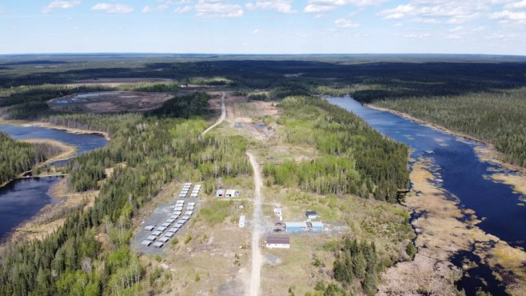 Auteco picks up the pace at historic Pickle Crow gold project