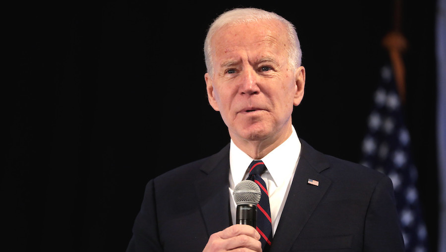 Renewables may see a boost under a Biden presidency - report