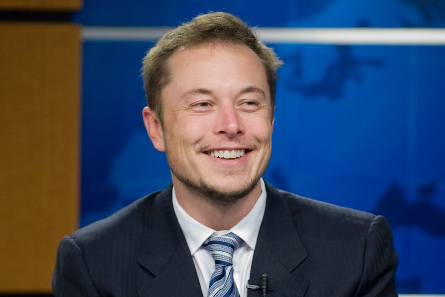 """Tesla """"battery day"""" a possible blow to cobalt miners"""