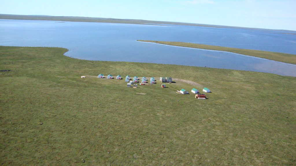 Rio completes summer exploration at Janice Lake