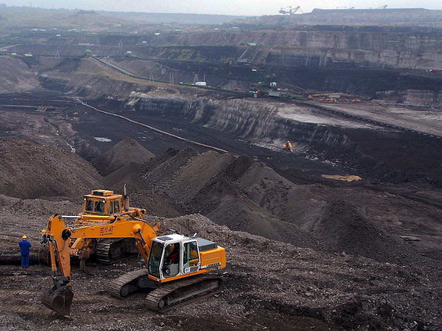 Poland gets closer to moving away from coal