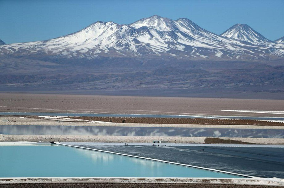 Albemarle locks horns with Chile over reserves data