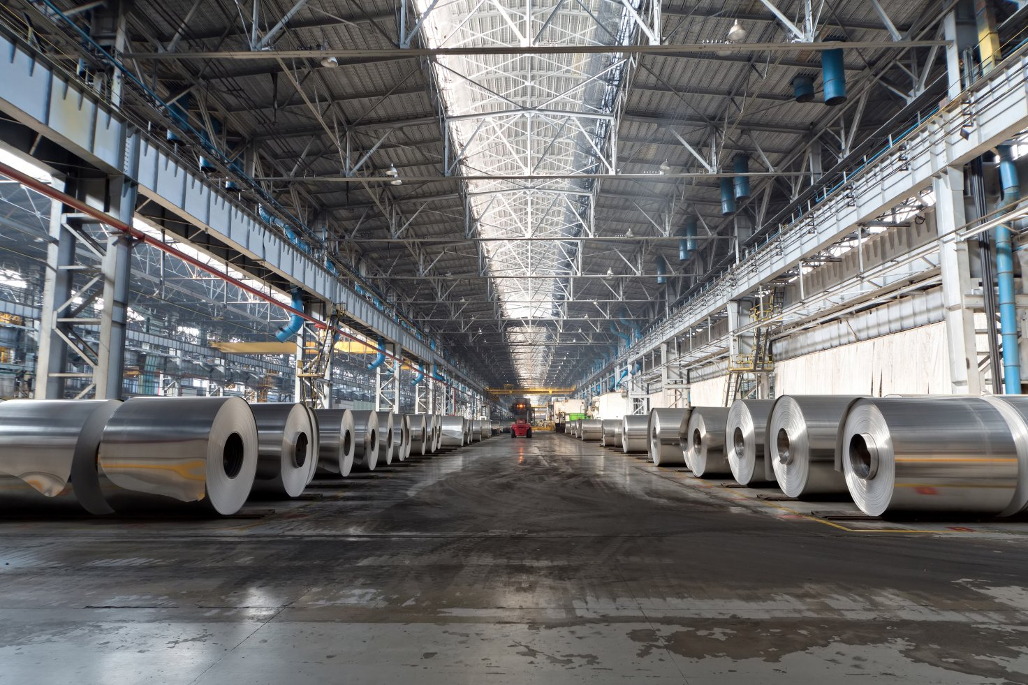 Metal industry sees no need for LME green aluminum platform