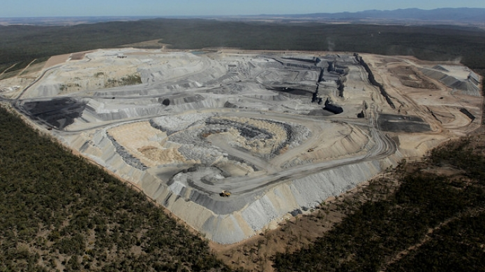 Whitehaven Coal calls to reject investor resolution on climate change