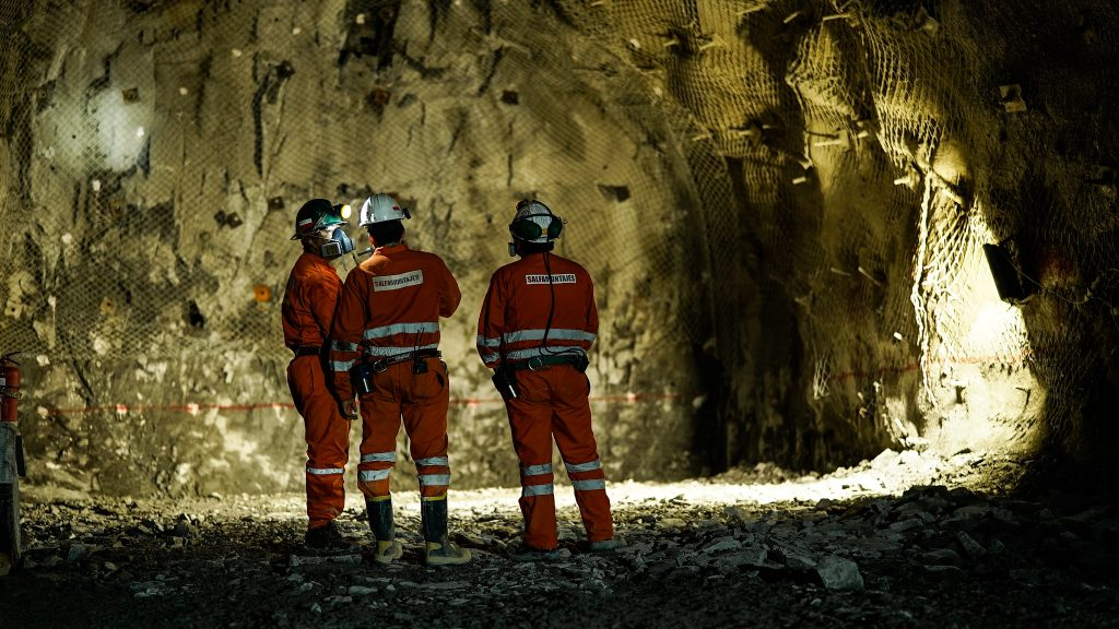 Codelco says its copper is 100% traceable amid sustainability drive