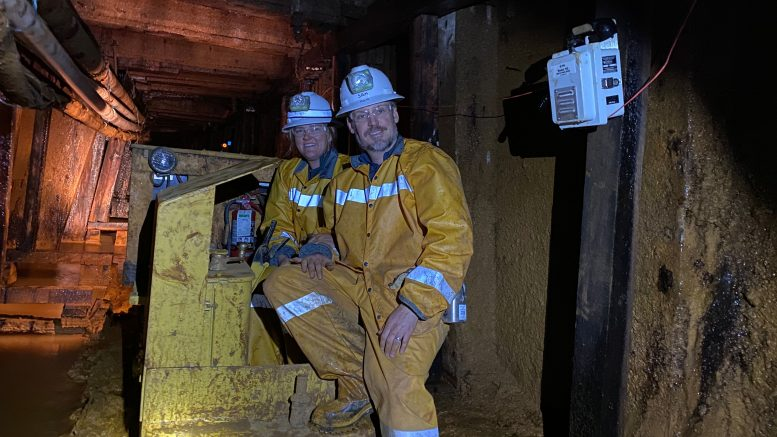 New management brings 'modern thinking' to environmentally challenged Bunker Hill mine