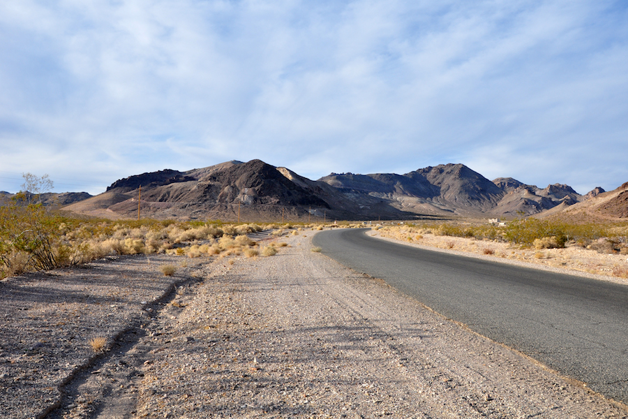 Barrick sells Nevada land package to Bullfrog