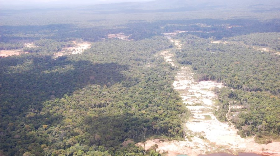 Canada's Rhyolite Resources to acquire gold project in Suriname