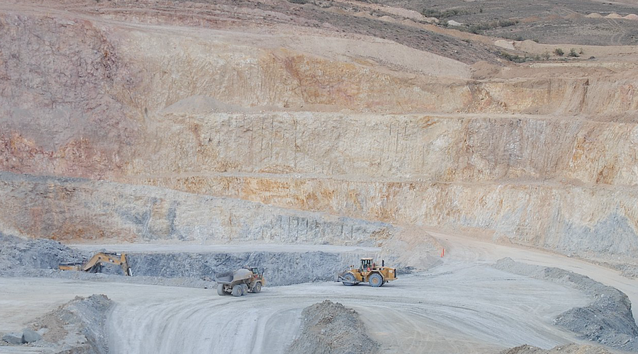 Cerrado's resource inventory in Argentina reaches one million ounces of gold