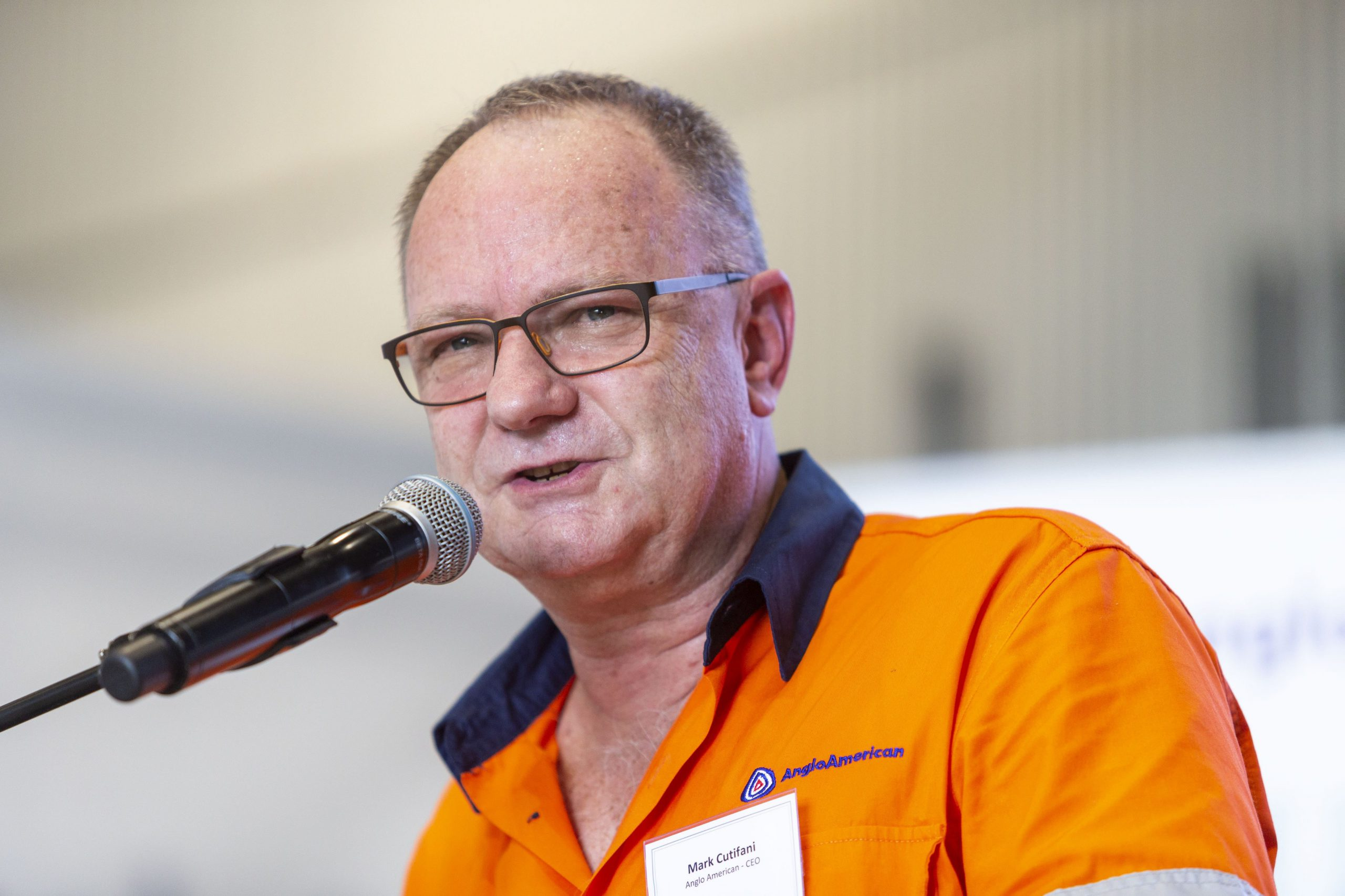 Anglo American wants to explore base metals in South Africa