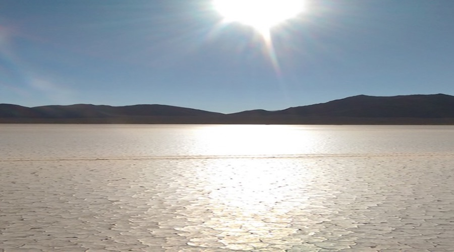 Iconic Minerals encouraged by geochemical analysis at the Bonnie Claire lithium project