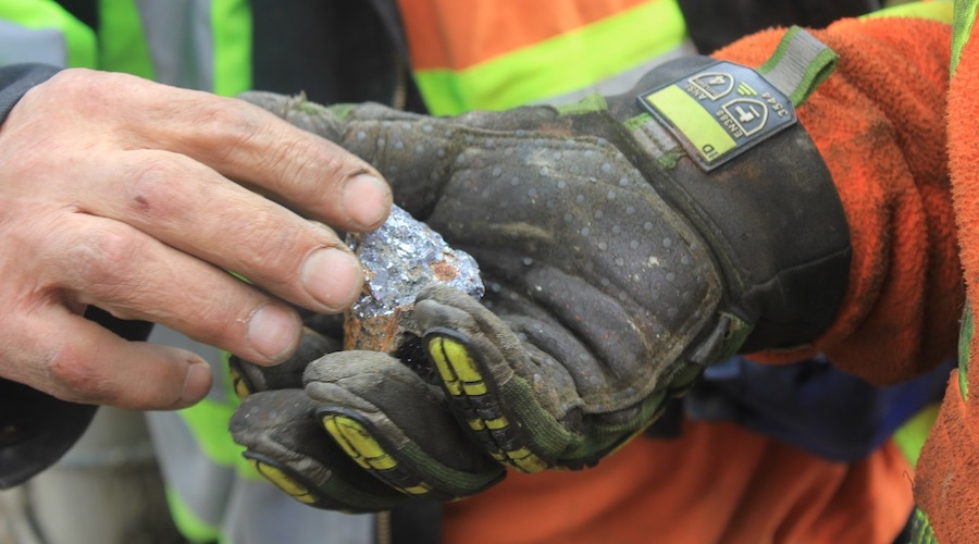 Metallic Minerals resorts to AI to explore Keno silver project in northern Canada