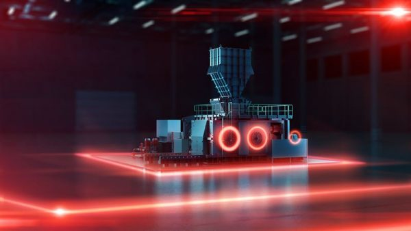 Metso Outotec launches innovative high-pressure grinding technology