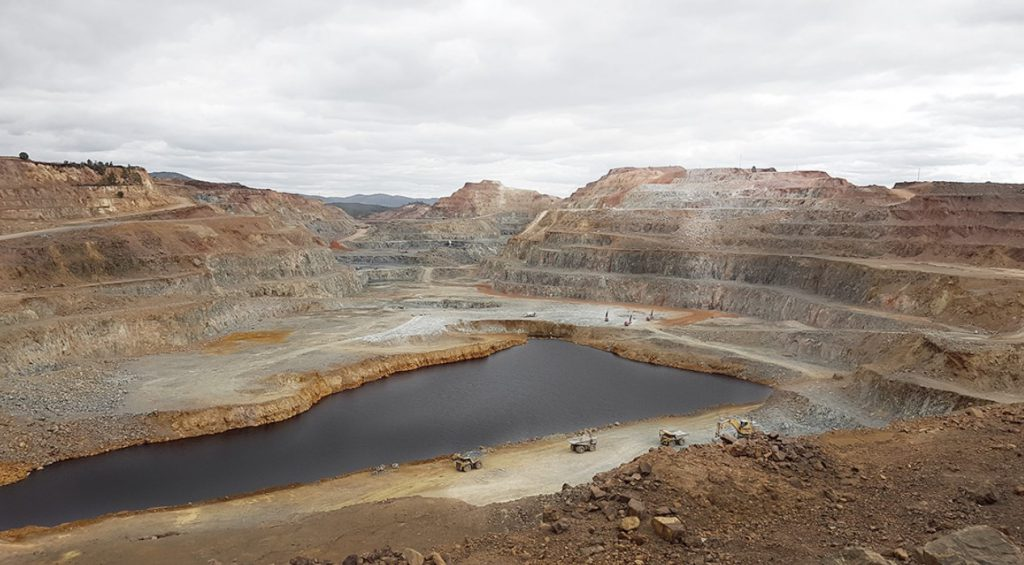 Atalaya shares soar on record Q3 copper production
