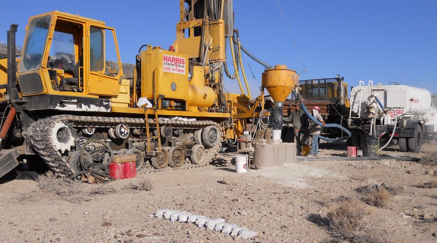 Spearmint kicks off drill program at Clayton Valley lithium project