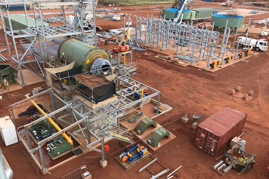 Pilbara Minerals to buy Altura for $175 mln on lithium recovery bet