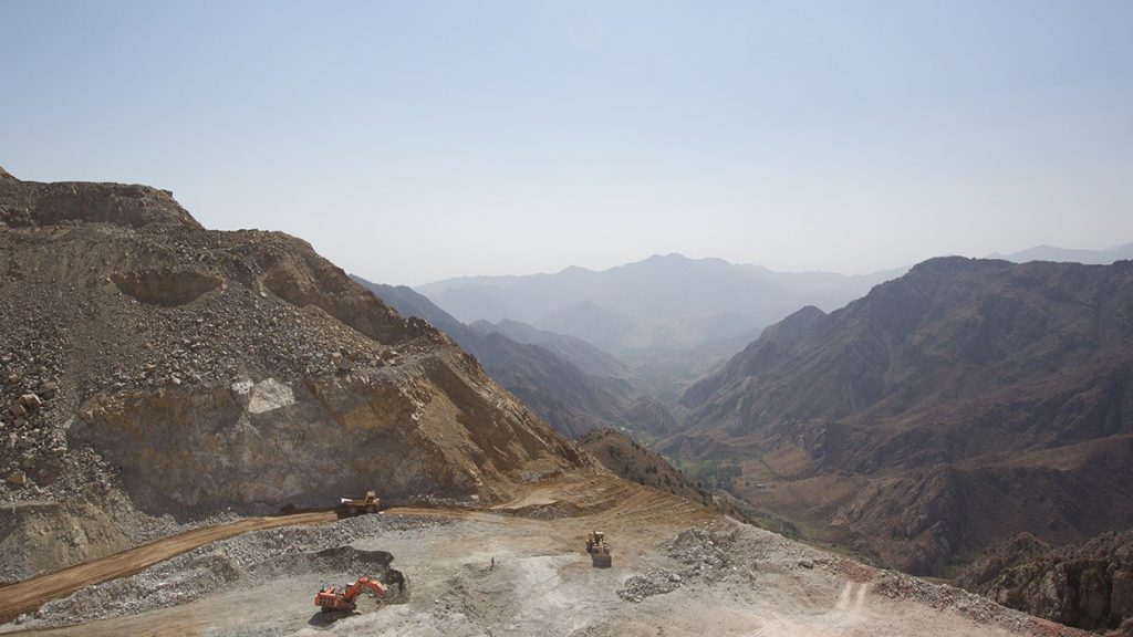 Kaz Minerals suspends operations at Kyrgyz