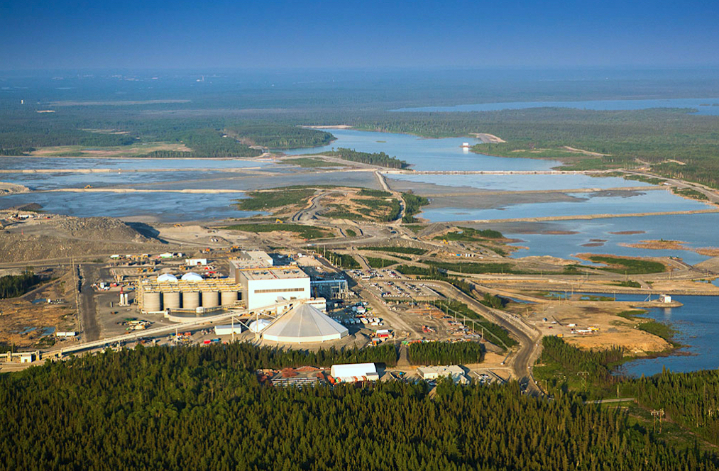 Yamana Gold confirms underground potential of Malartic