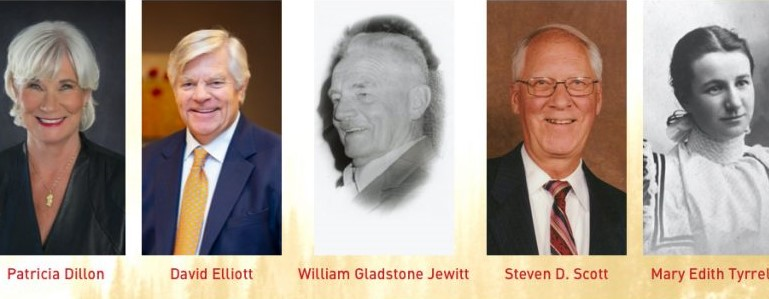 The Canadian Mining Hall of Fame announces 2021 inductees