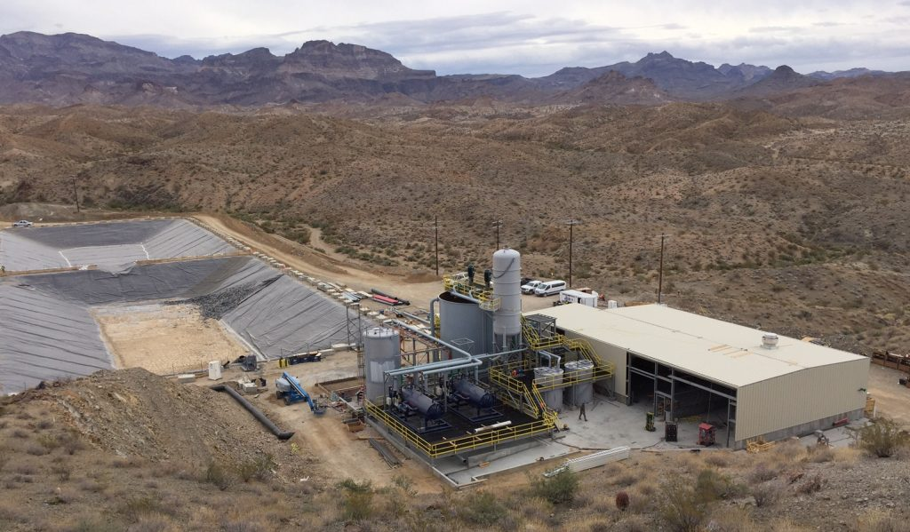 Northern Vertex achieves record quarterly production, stock up