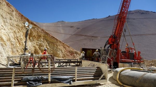 Josemaria eyes production in 2026 at US$3.1B copper-gold mine in Argentina