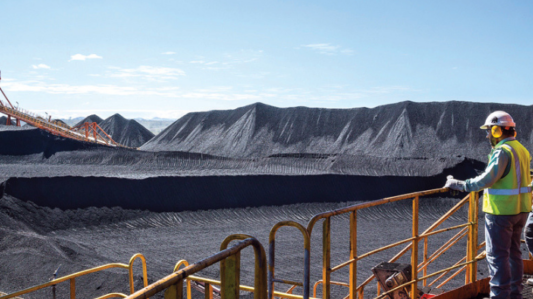 Vale expects stronger iron ore sales in fourth quarter