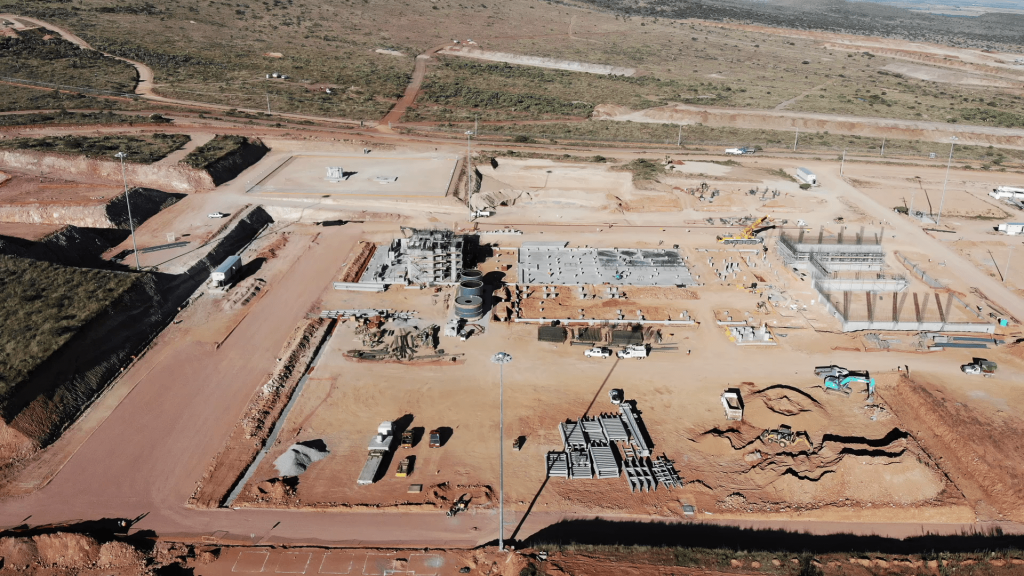 MAG Silver reports first production from Juanicipio