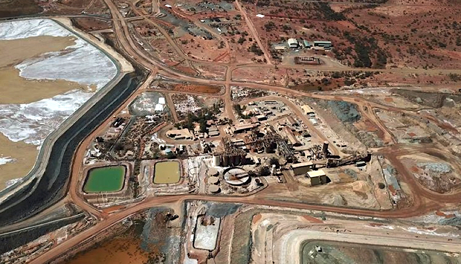 Wiluna goes ahead with expansion Western Australia gold mine