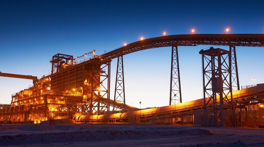 BHP's Spence mine in Chile strikes early labor deal with supervisors union