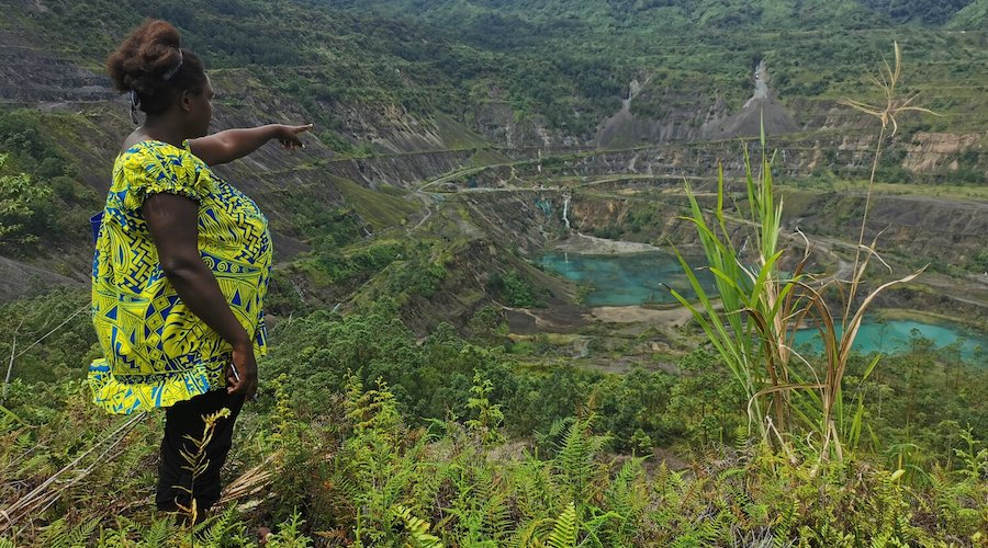 Bougainville residents applaud Australias decision to accept their human rights complaint against Rio Tinto_1