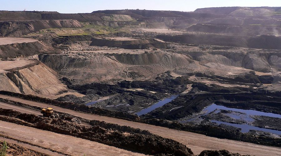 China opens border to Mongolian coal but market remains tight