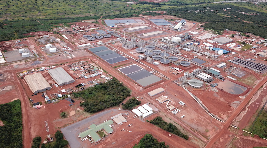 Eurasian Resources copper, cobalt facility in the DRC to undergo Responsible Minerals Assurance Process