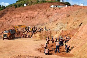 Rainbow, Bosvel to jointly develop rare earths project in South Africa