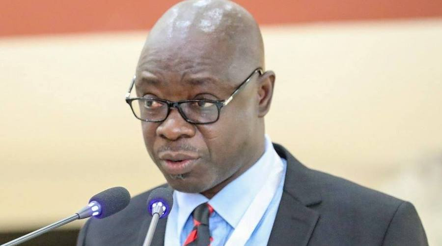 Ghanaian government expects increased gold production in 2020