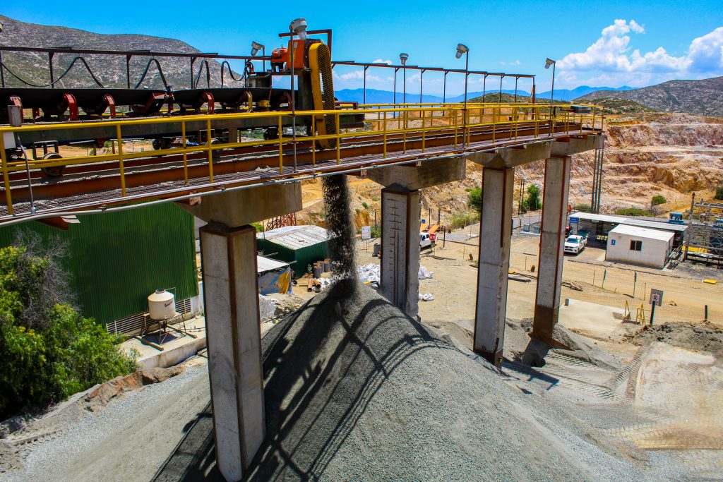 Aura Minerals signs offtake deal with Trafigura