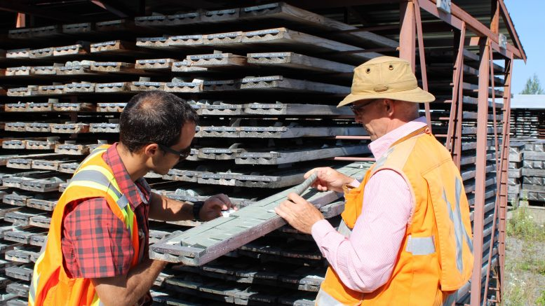 O3 Mining reports drill results from its Marban gold project in Quebec