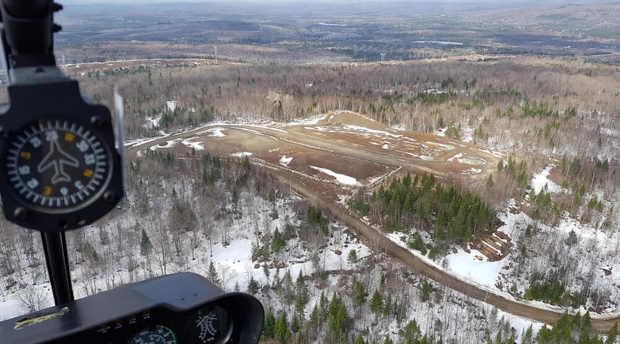 Nouveau Monde to start construction at Matawinie graphite project